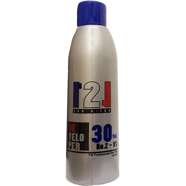 اکسیدان 121 مدل 30Vol نه درصدی حجم 150 میلی لیتر