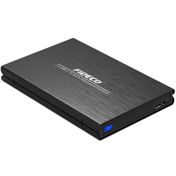 باکس تبدیل SATA به USB 3.0 هارد دیسک فیدکو مدل A2U