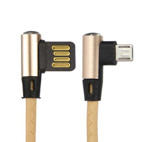 کابل تبدیل USB به microUSB تسکو مدل TC A76 طول 1 متر