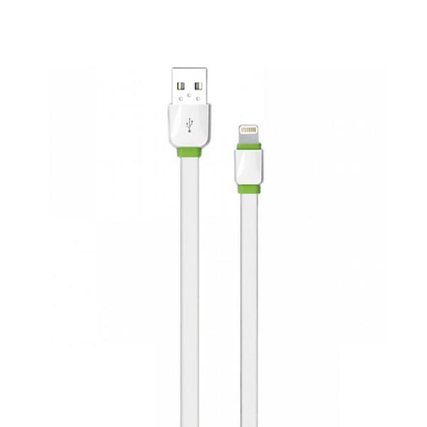 کابل تبدیل USB به لایتنینگ امی مدل MY-450 طول 2 متر