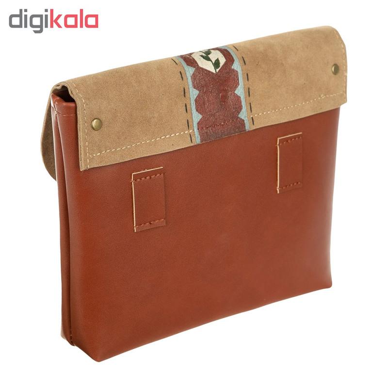 کیف کمری زنانه رد دیزاین کد 003