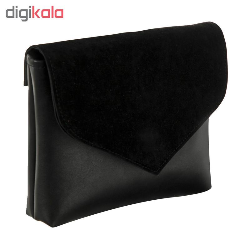 کیف کمری زنانه رد دیزاین کد 004