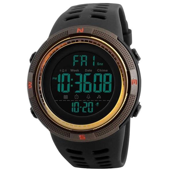 ساعت مچی دیجیتال اسکمی مدل B-1251