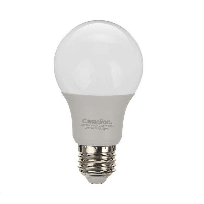 لامپ ال ای دی 9 وات کملیون مدل STQ1 پایه E27 بسته 30 عددی