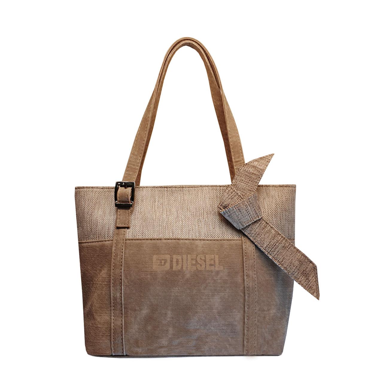 کیف دوشی زنانه کد 110530