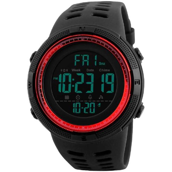 ساعت مچی دیجیتال اسکمی مدل C-1251