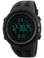 ساعت مچی دیجیتال اسکمی مدل A-1251 -  - 1