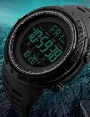 ساعت مچی دیجیتال اسکمی مدل A-1251 -  - 4