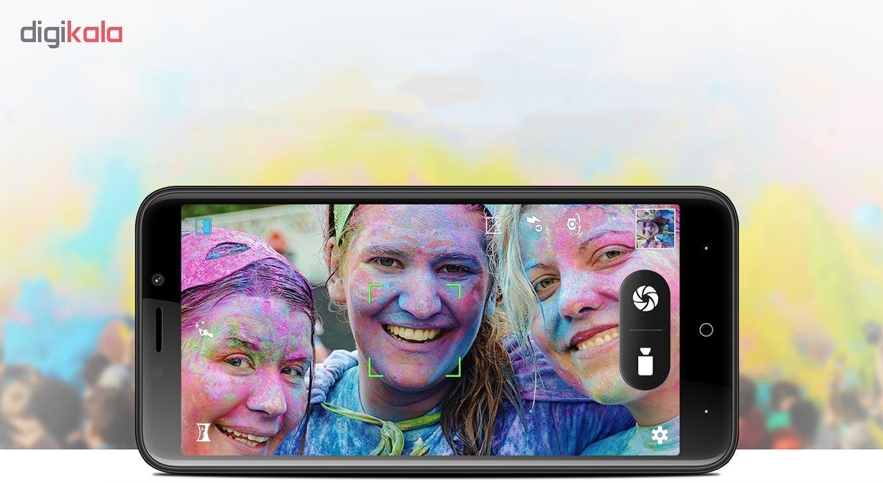 گوشی موبایل دوجی مدل X50L دو سیم کارت ظرفیت 16 گیگابایت main 1 19