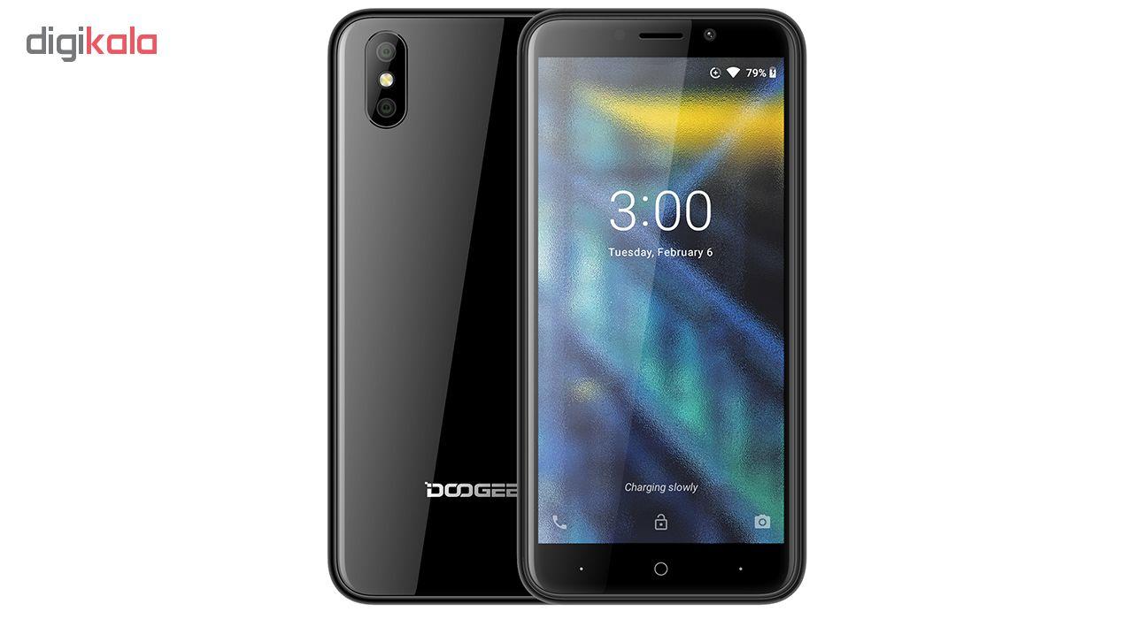 گوشی موبایل دوجی مدل X50L دو سیم کارت ظرفیت 16 گیگابایت main 1 11