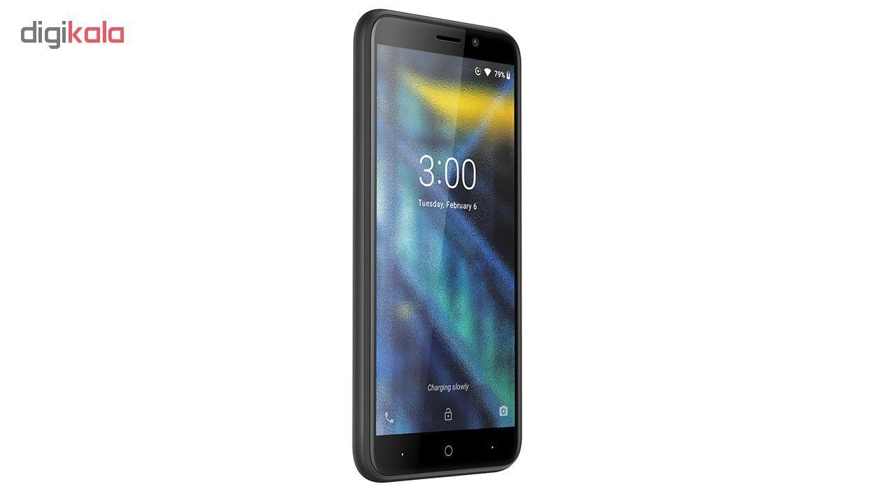 گوشی موبایل دوجی مدل X50L دو سیم کارت ظرفیت 16 گیگابایت main 1 13