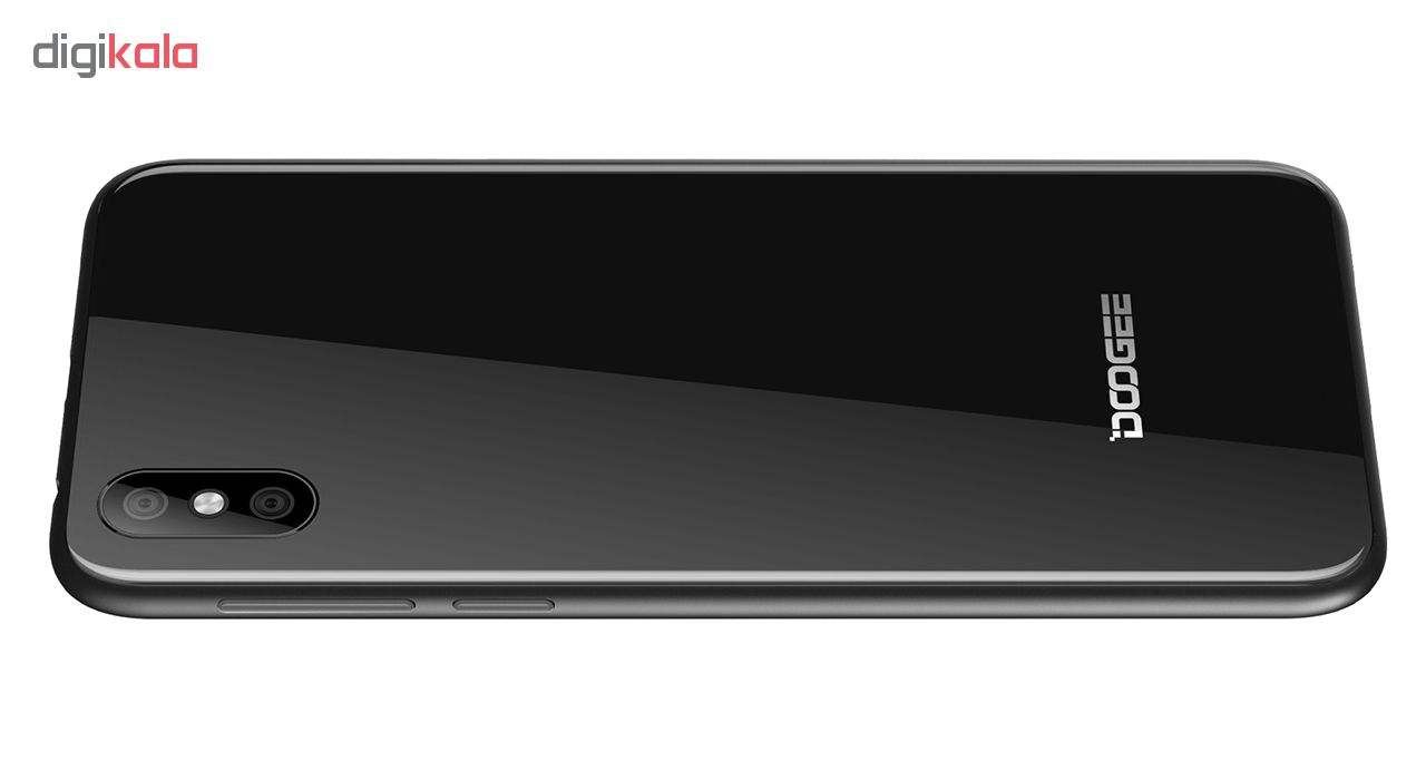 گوشی موبایل دوجی مدل X50L دو سیم کارت ظرفیت 16 گیگابایت main 1 12