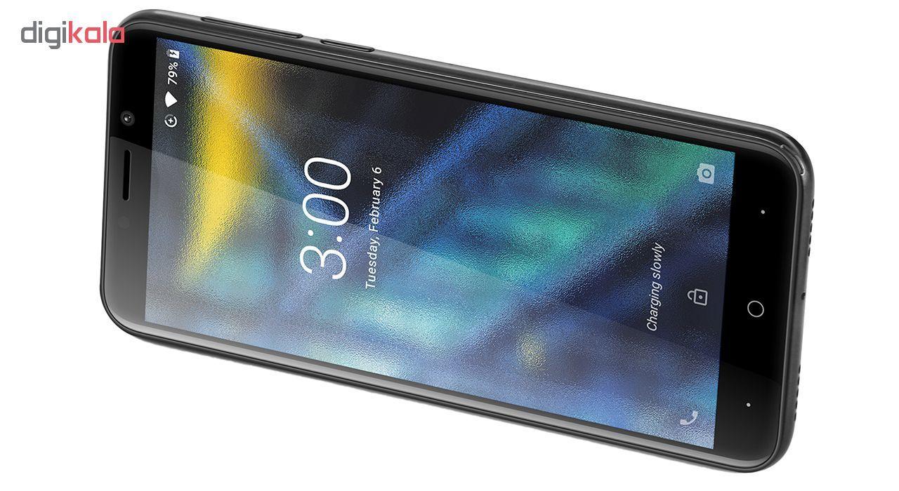 گوشی موبایل دوجی مدل X50L دو سیم کارت ظرفیت 16 گیگابایت main 1 7