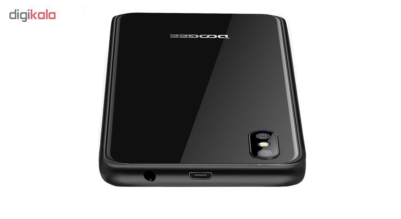 گوشی موبایل دوجی مدل X50L دو سیم کارت ظرفیت 16 گیگابایت main 1 9