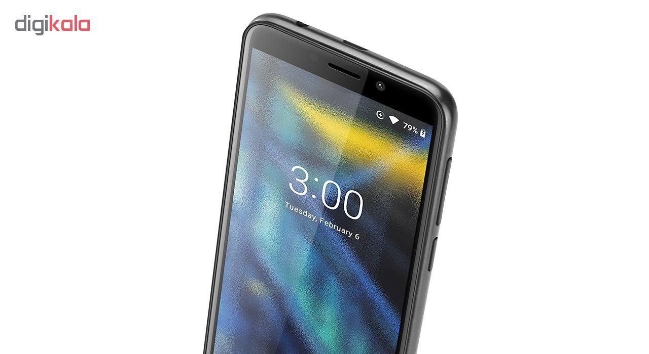 گوشی موبایل دوجی مدل X50L دو سیم کارت ظرفیت 16 گیگابایت main 1 6