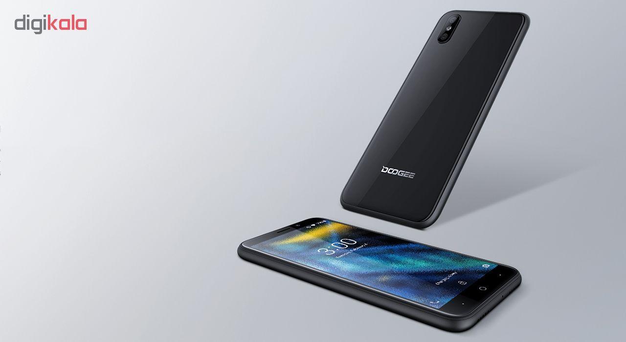 گوشی موبایل دوجی مدل X50L دو سیم کارت ظرفیت 16 گیگابایت main 1 18