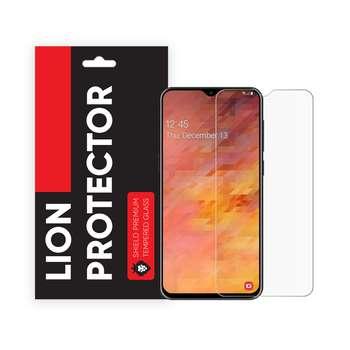 محافظ صفحه نمایش شیلد مدل Lion GLS مناسب برای گوشی موبایل سامسونگ Galaxy A10