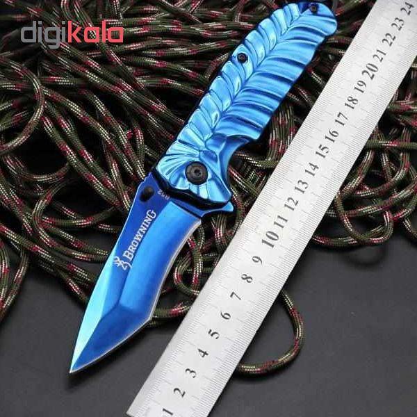 چاقو سفری برونینگ مدل B52