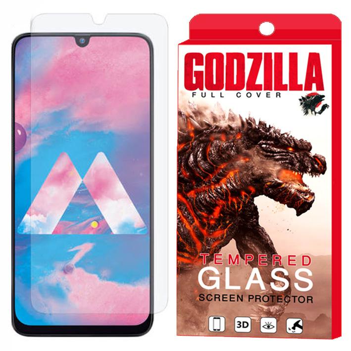 محافظ صفحه نمایش مات  گودزیلا مدل GGS مناسب برای گوشی موبایل سامسونگ Galaxy A40