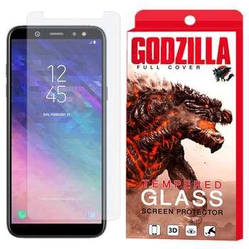 محافظ صفحه نمایش مات گودزیلا مدل GGS مناسب برای گوشی موبایل سامسونگ Galaxy A6 2018