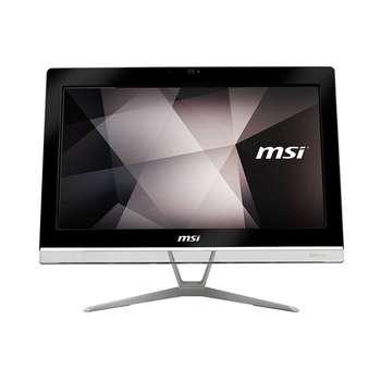 تصویر کامپیوتر همه کاره 19.5 اینچی ام اس آی مدل Pro 20 EX 8GL MSI Pro 20 EX 8GL - 19.5 inch All-in-One PC