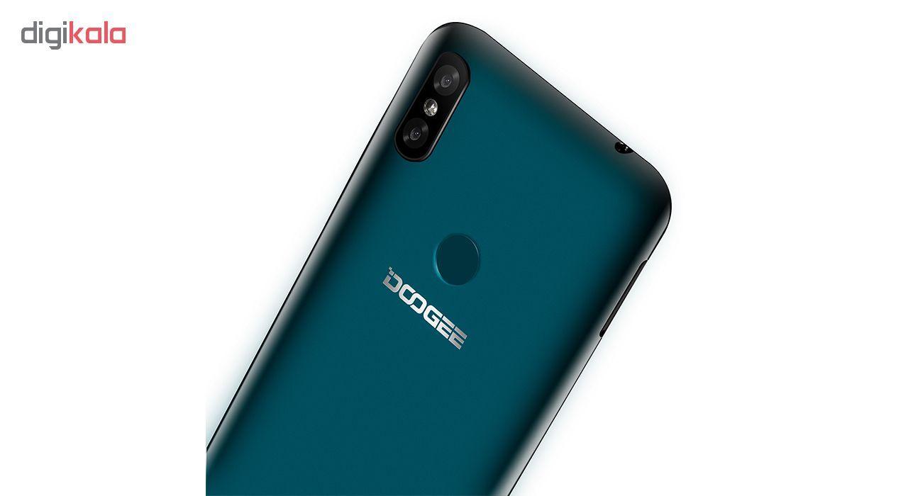 گوشی موبایل دوجی مدل X90L دو سیم کارت ظرفیت 32 گیگابایت main 1 7