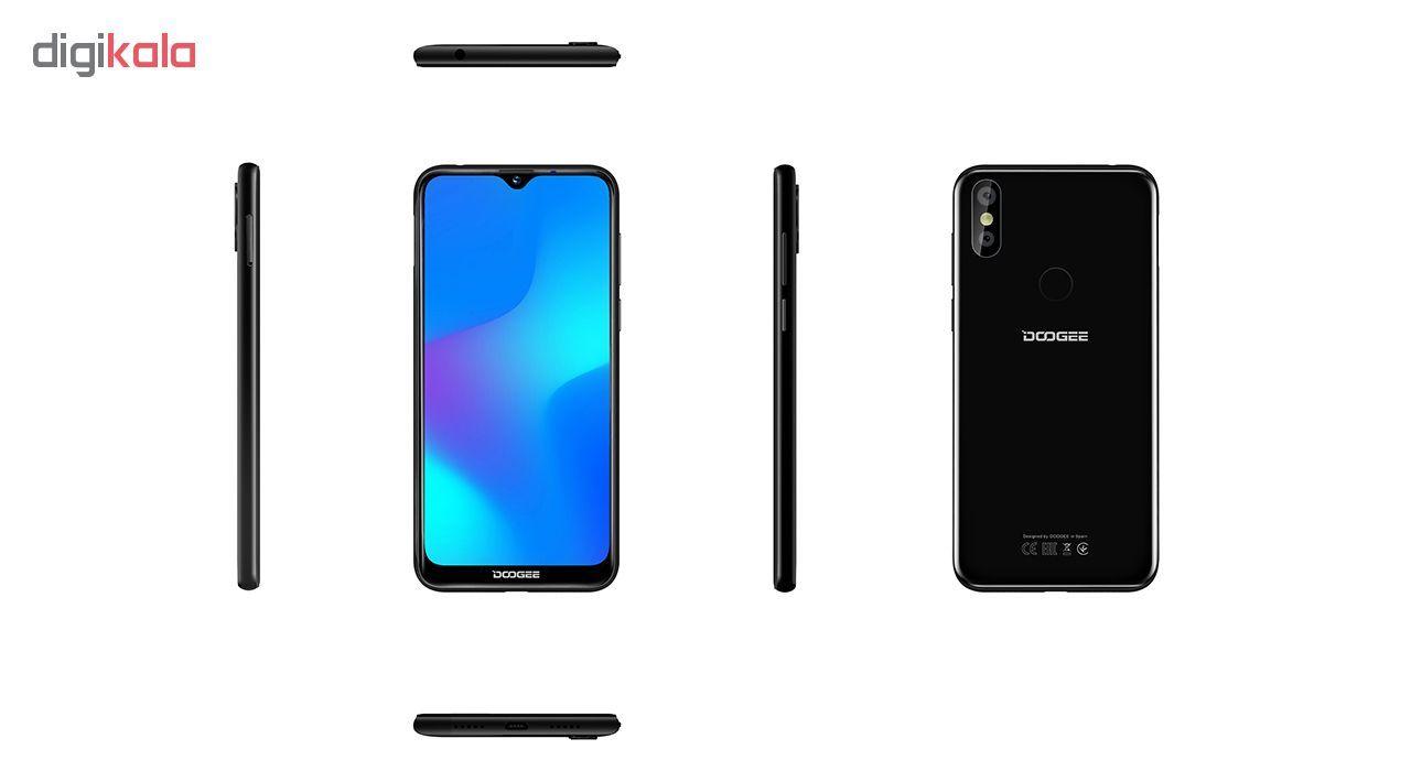گوشی موبایل دوجی مدل X90L دو سیم کارت ظرفیت 32 گیگابایت main 1 8
