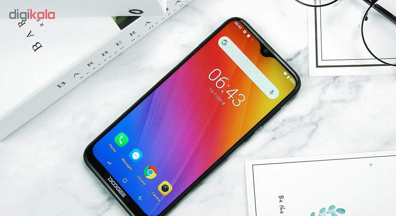 گوشی موبایل دوجی مدل X90L دو سیم کارت ظرفیت 32 گیگابایت main 1 9