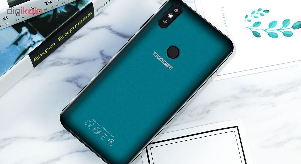 گوشی موبایل دوجی مدل X90L دو سیم کارت ظرفیت 32 گیگابایت main 1 10