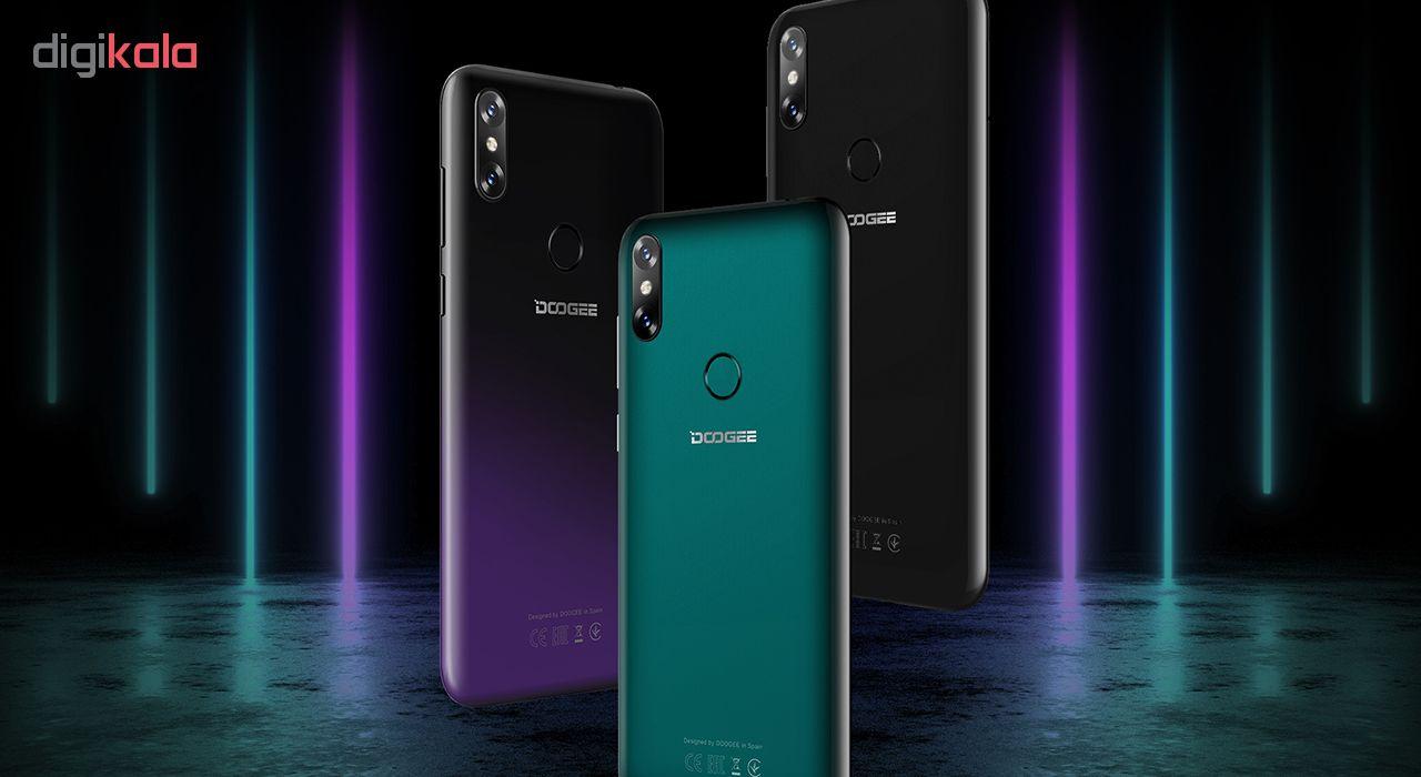 گوشی موبایل دوجی مدل X90L دو سیم کارت ظرفیت 32 گیگابایت main 1 15