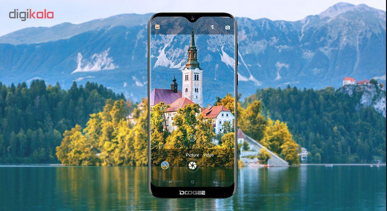 گوشی موبایل دوجی مدل X90L دو سیم کارت ظرفیت 32 گیگابایت main 1 17