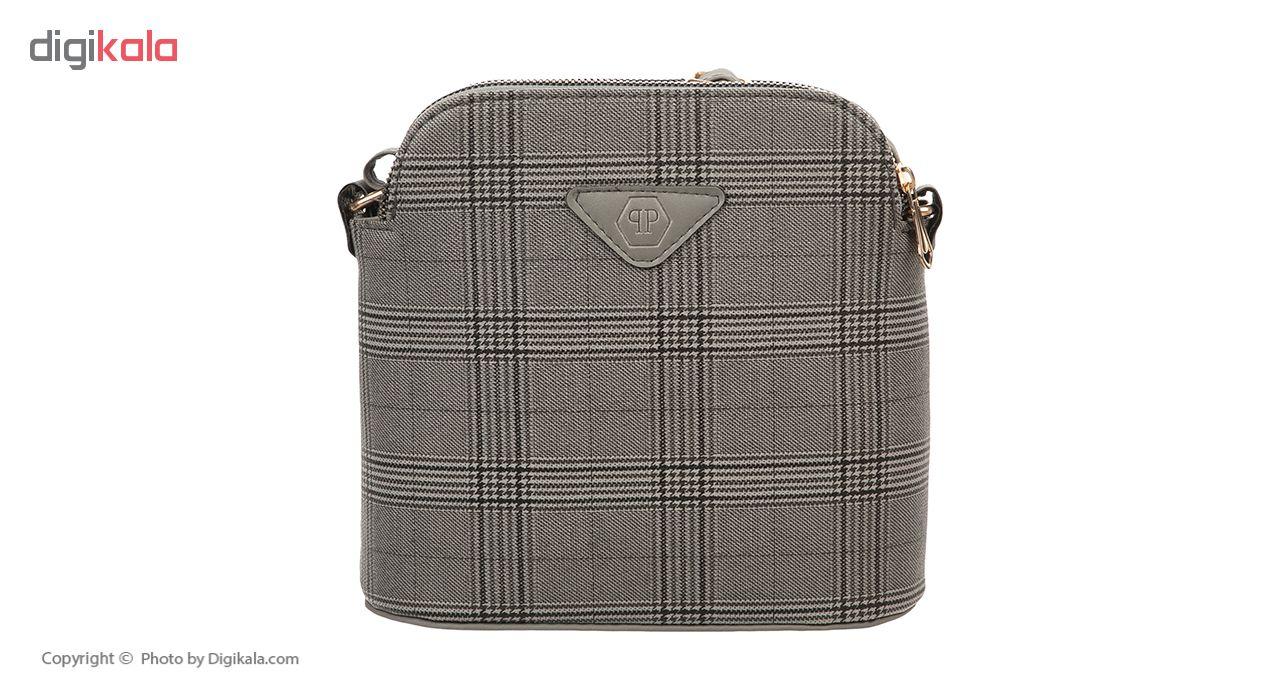 کیف دوشی زنانه کد 01