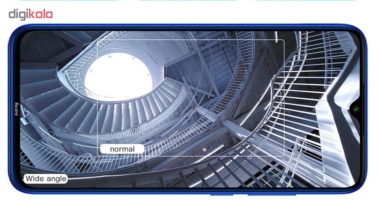 گوشی موبایل شیائومی مدل Redmi Note 8 M1908C3JG دو سیم کارت ظرفیت 128 گیگابایت main 1 8