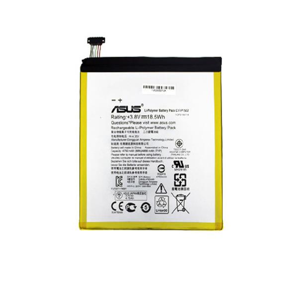 باتری تبلت مدل C11P1505 ظرفیت 4000 میلی آمپر ساعت مناسب برای تبلت ایسوس Zenpad 8.0