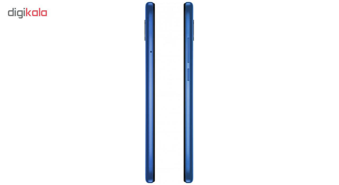 گوشی موبایل شیائومی مدل Redmi 8 M1908C3IG دو سیم کارت ظرفیت 64 گیگابایت