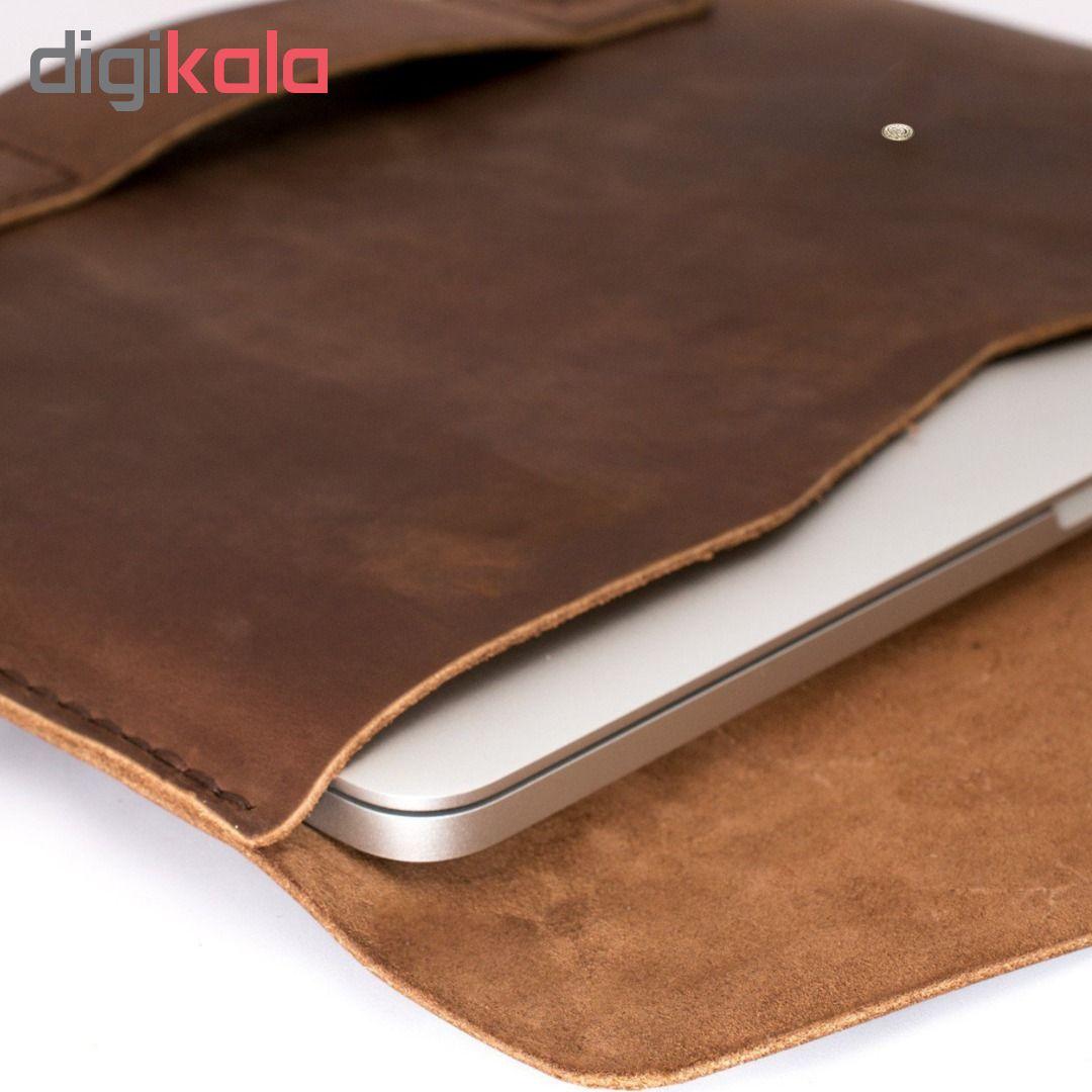 کاور لپ تاپ کد 8901 مناسب برای لپ تاپ  15.6 اینچی