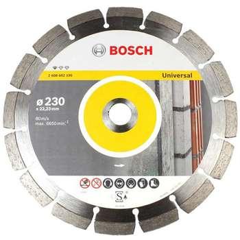 صفحه برش بوش مدل 2608602195