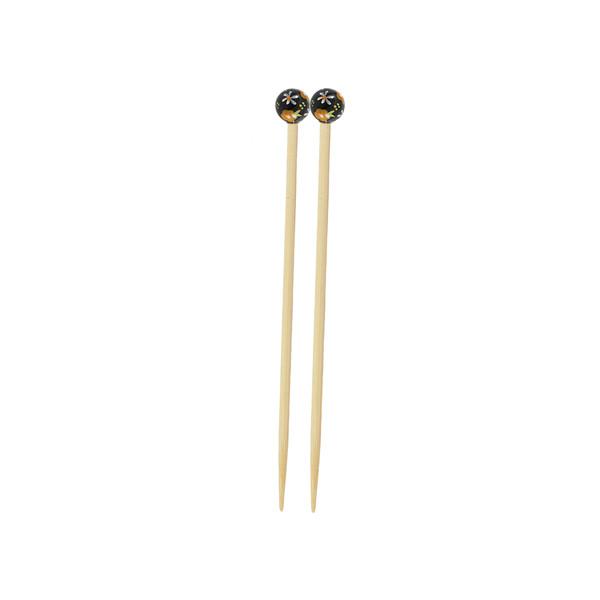 میل بافتنی دمسه مدل Bamboo 6.0 کد U1754.6.0