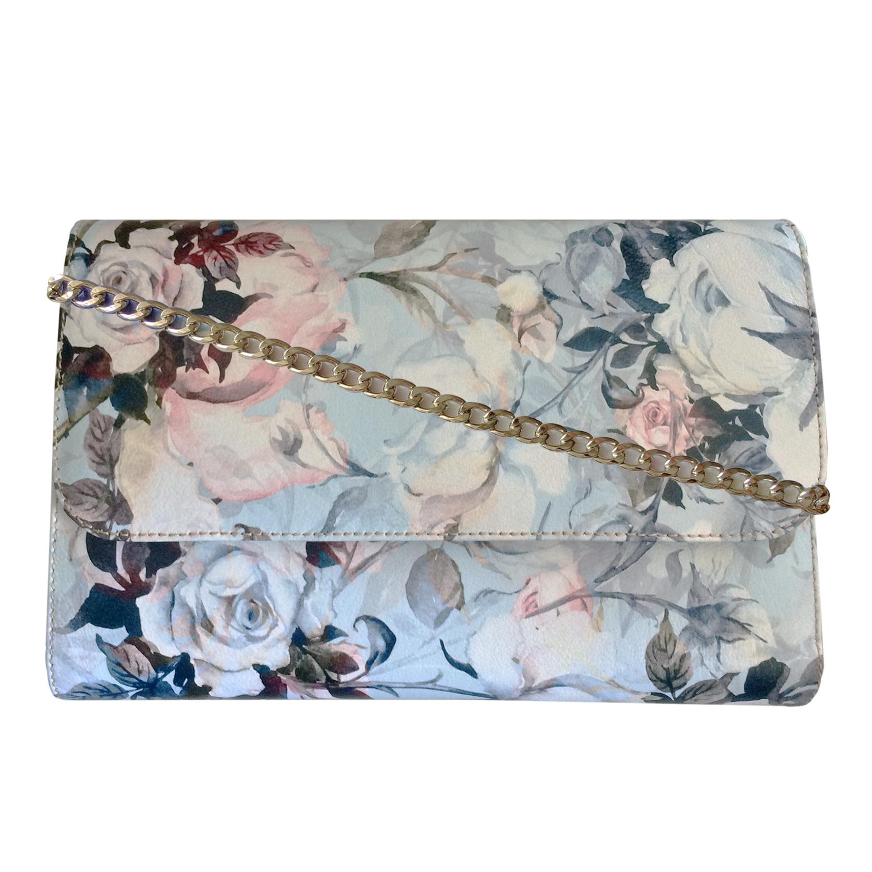 کیف دستی زنانه شیکوزیبا مدل Maroon T 2213
