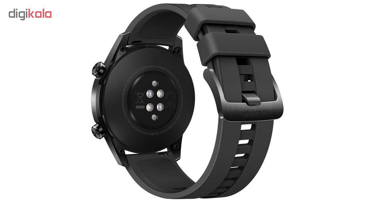 ساعت هوشمند هوآوی مدل WATCH GT 2 LTN-B19 46 mm main 1 3