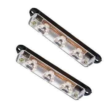 لامپ اس ام دی  خودرو ای ام مدل dan425 بسته دو عددی