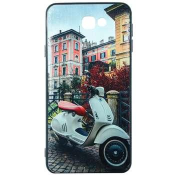 کاور مدل s18 مناسب برای گوشی موبایل سامسونگ Galaxy J7 prime