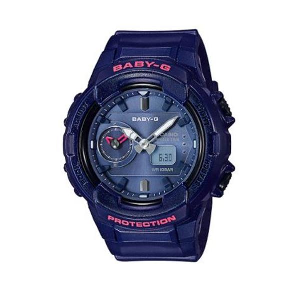 ساعت مچی عقربه ای زنانه کاسیو مدل BGA-230S-2A