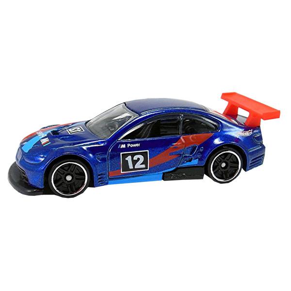 ماشین بازی هات ویلز مدل BMW M3 GT2 کد DJM79