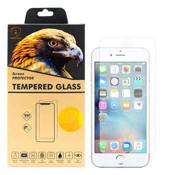 محافظ صفحه نمایش گلدن ایگل مدل GLC-X1 مناسب برای گوشی موبایل اپل iPhone 6s Plus