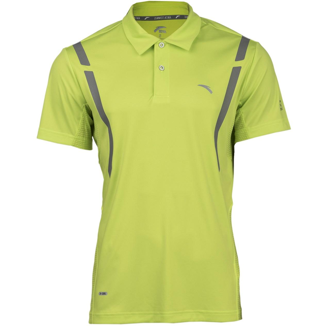 پلو شرت مردانه آنتا مدل 2-85533111 سایز XL