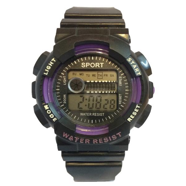 ساعت مچی دیجیتال کد 8802             قیمت