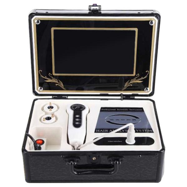 خرید                     دستگاه اسکن پوست سر مدل A01
