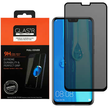محافظ صفحه نمایش حریم شخصی مدل GLASTR مناسب برای گوشی موبایل هوآوی Y9 2019