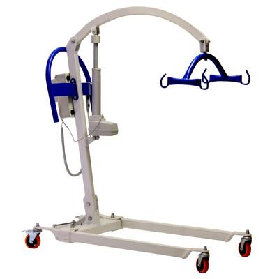 تصویر بالا بر بیمار مدل MPL260
